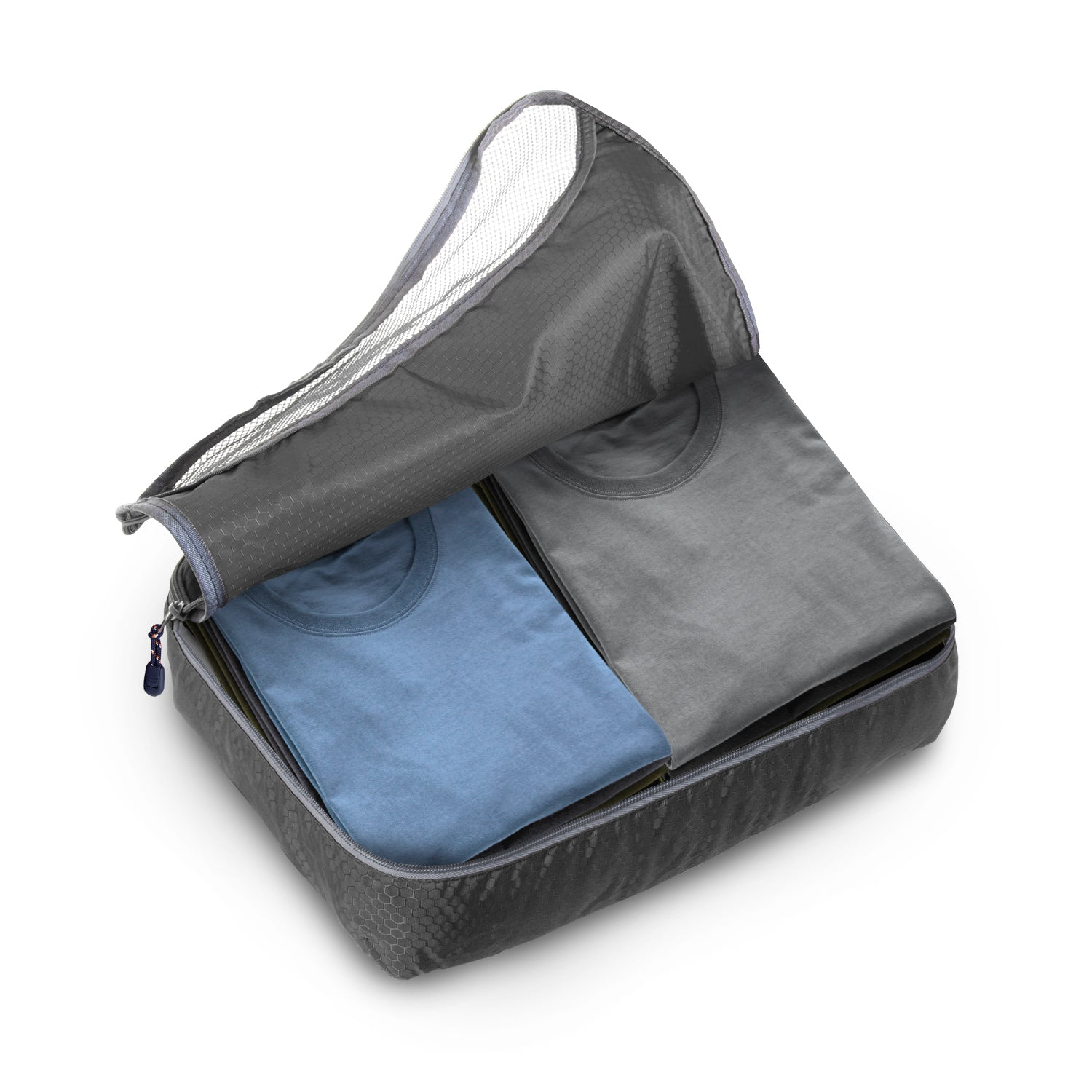 Packing Cube 3 Piece - Grey - globite