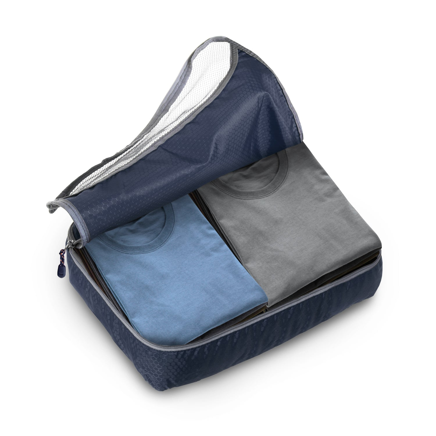 Packing Cube 3 Piece - Navy - globitetravel