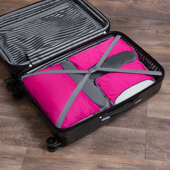 Packing Cube 3 Piece - Pink - globitetravel