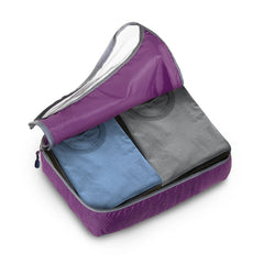 Packing Cube 3 Piece - Purple - globitetravel