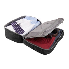 Dual Compartment Packing Cube - globitetravel