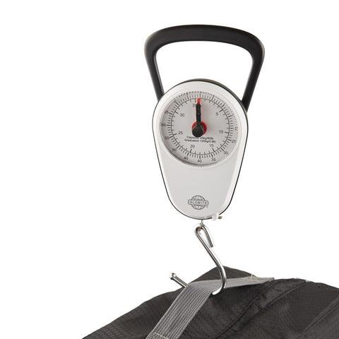 Luggage / Travel Weighing Scales - globite