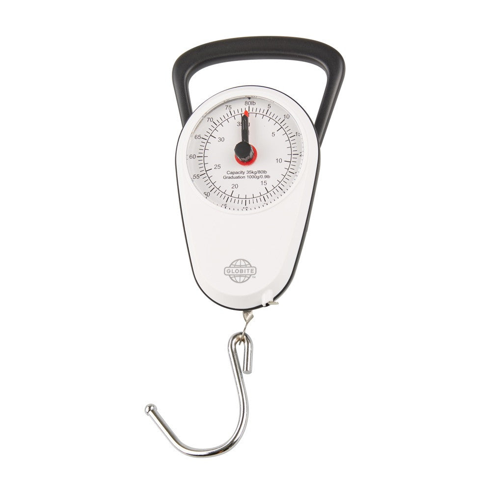 Travel Weighing Scales - globite