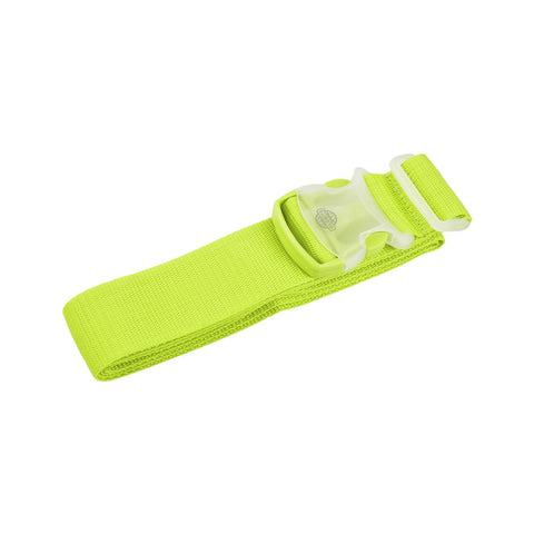 Luggage Strap Green - globite