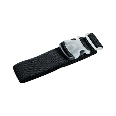 Luggage Strap Black - globitetravel