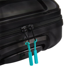 Zip Puller Set 4pk - Blue - globitetravel