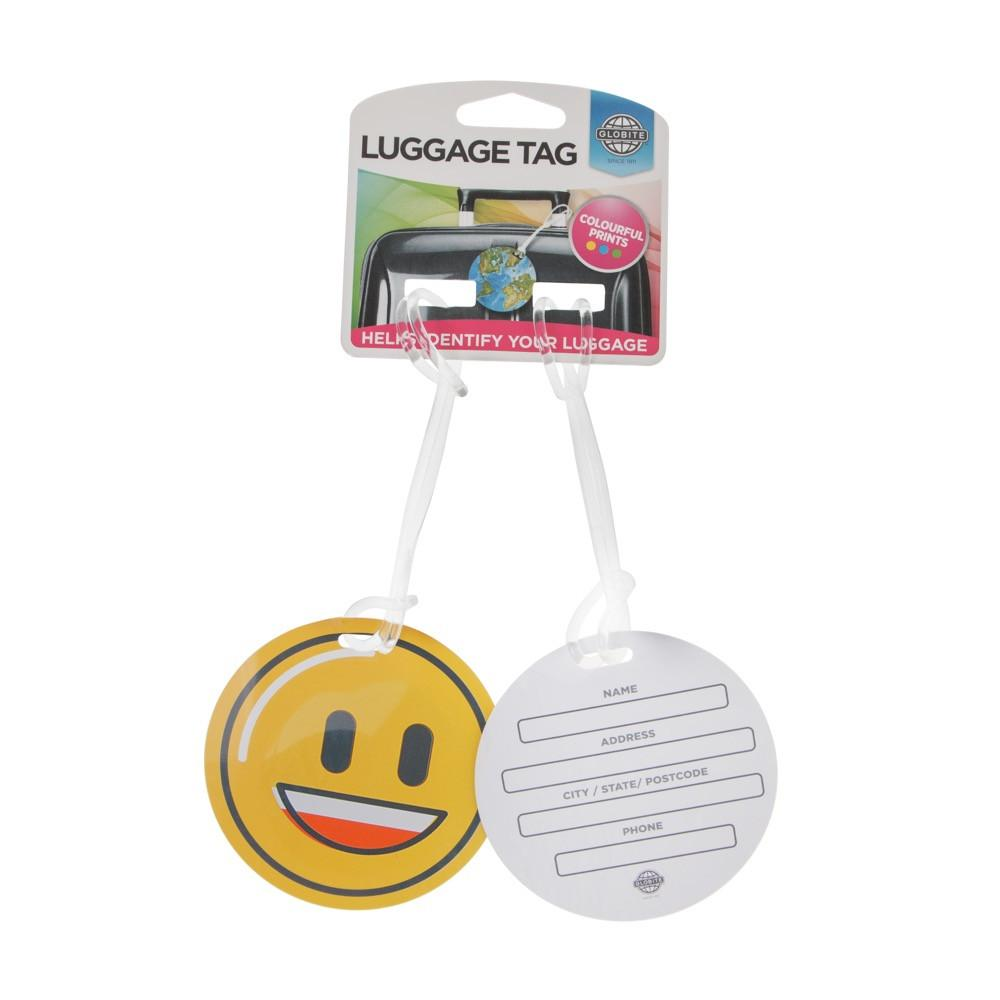 Luggage Tags - 2 Pack - globite