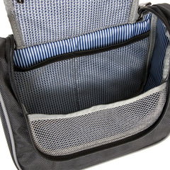 Mens Toiletries Bag (Check-In) - globitetravel