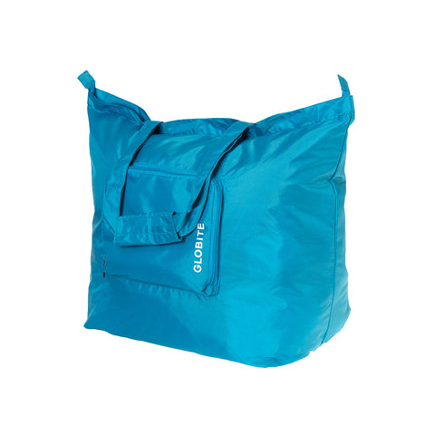 Foldable Tote 40L Blue