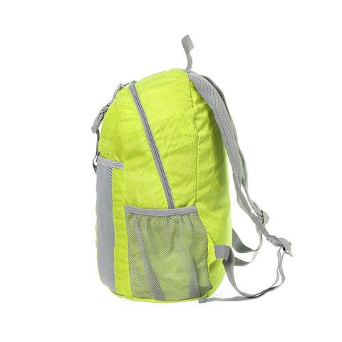 Day Trekker Backpack - Green