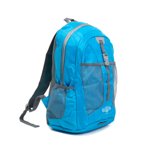 Day Trekker Backpack - Blue - globite