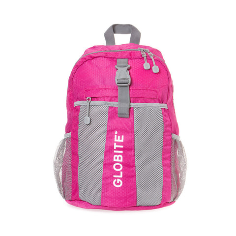 Day Trekker Backpack - Pink - globitetravel