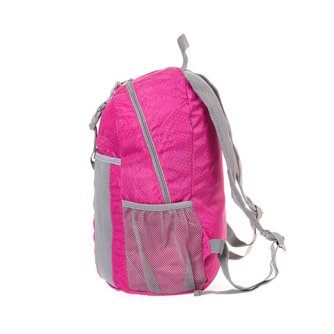 Day Trekker Backpack - Pink