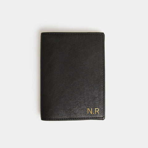 Carbon Ink Passport Holder Bundle - globite