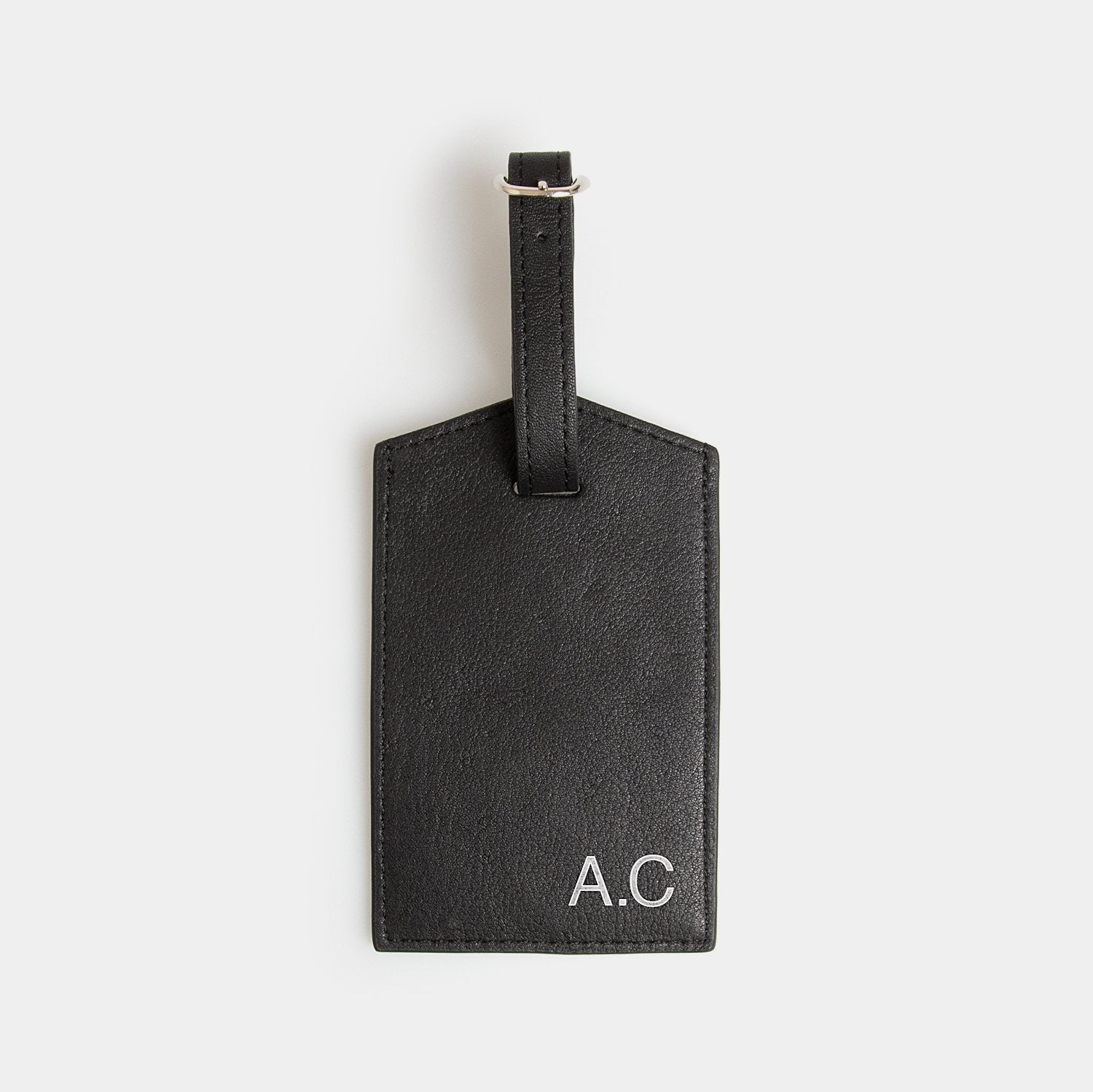 Leather Luggage Tag Duo Bundle - globite
