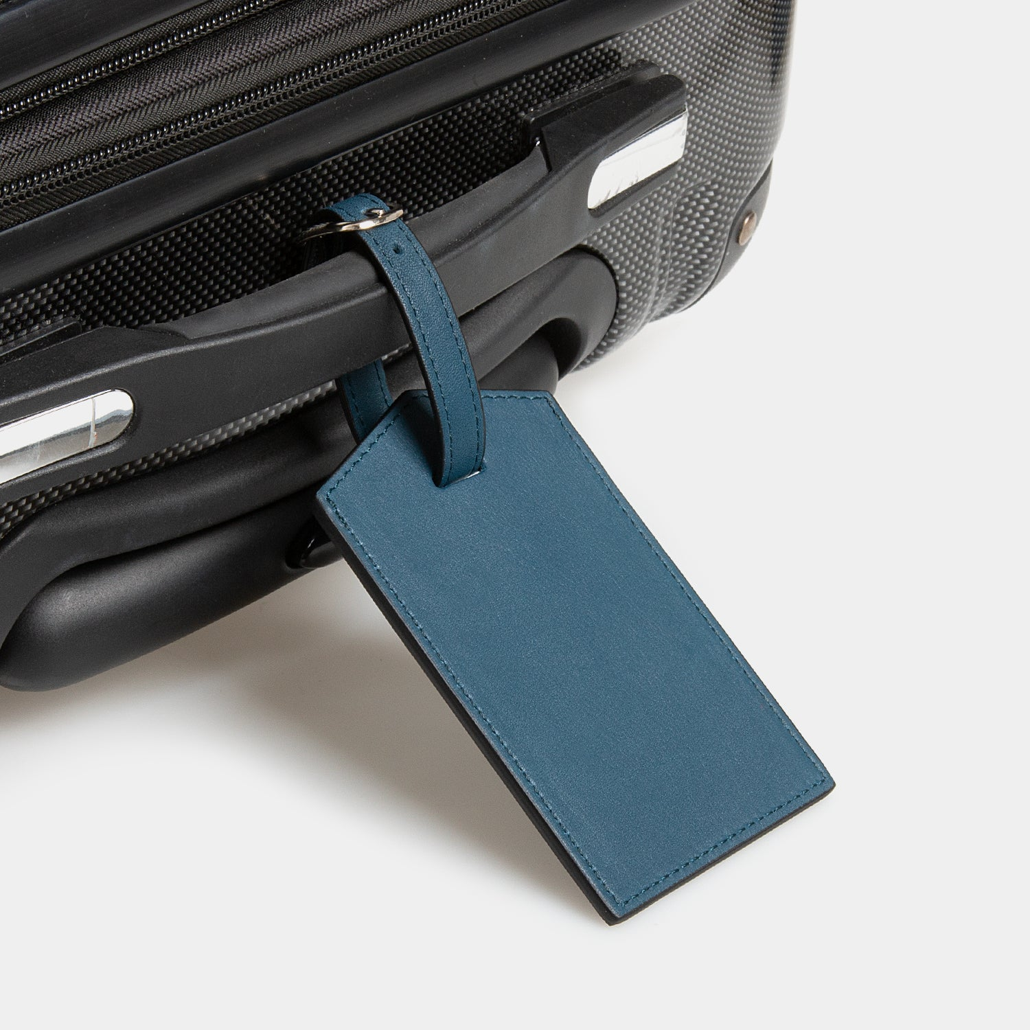 Leather Luggage Identifier - Wentworth Falls - globitetravel