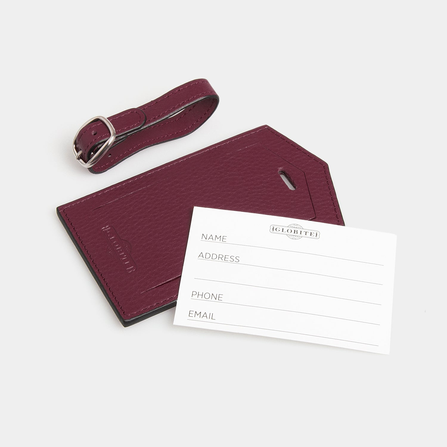 Barossa Mulberry Travel Wallet Bundle