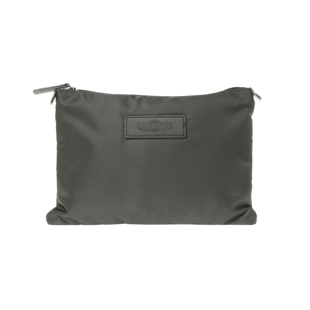 Stash & Dash Hold All Tote Bag - Grey - globite