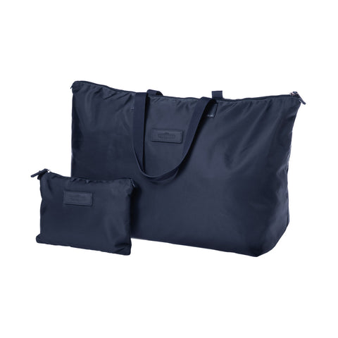 Stash & Dash Hold All Tote Bag - Navy - globite