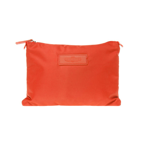 Stash & Dash Hold All Tote Bag - Orange - globite