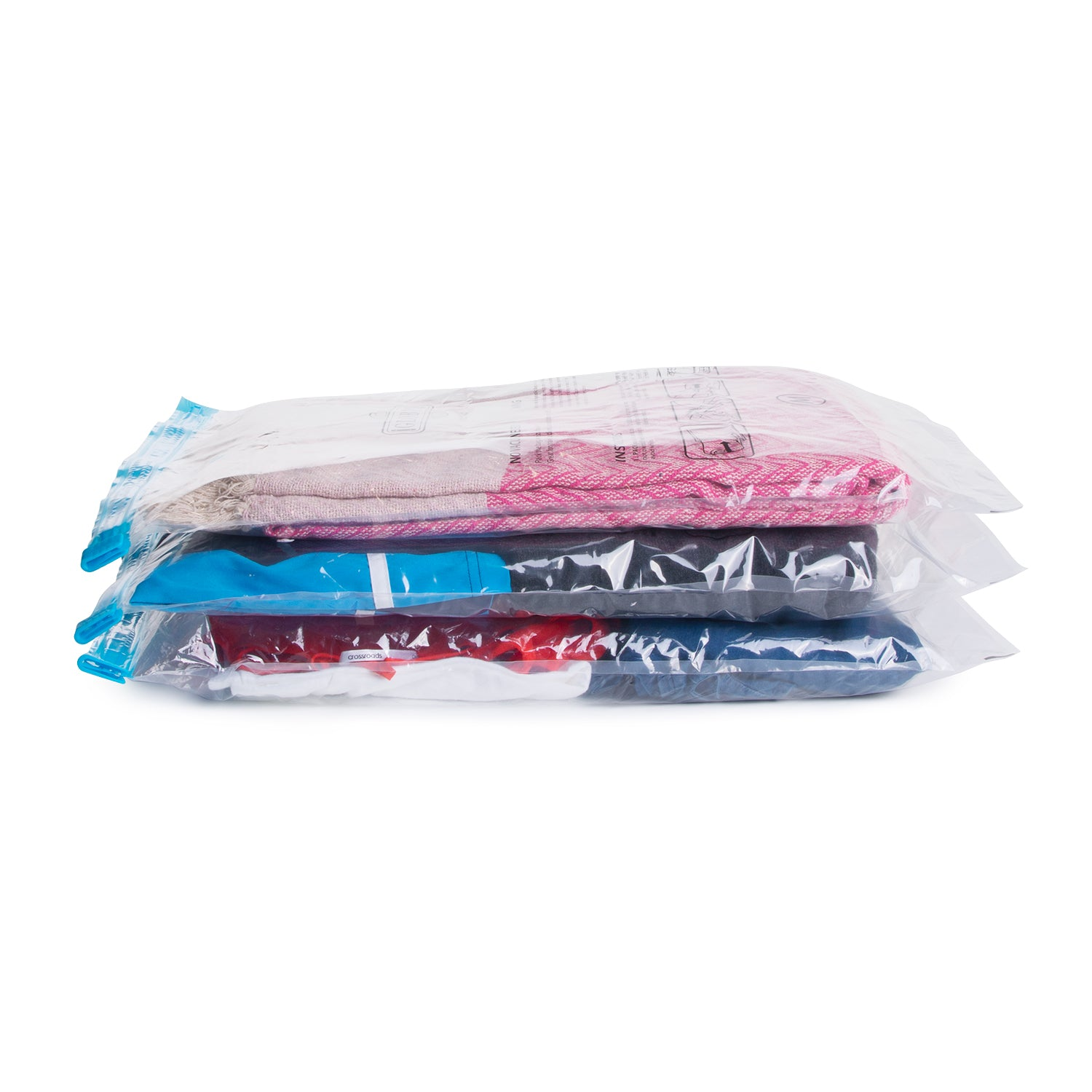 Compression Bags 3 Pack - Medium - globite