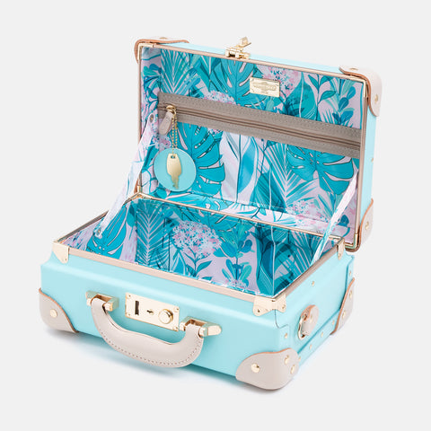 Heritage Cross Body Case - Tropical Trek - globite