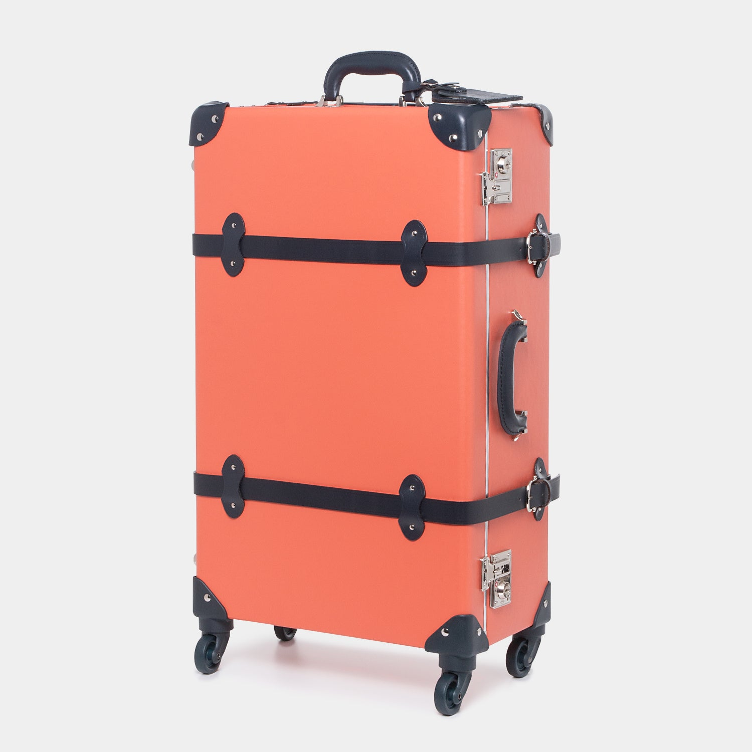 Heritage Check-In Luggage Case - Sunset Commute - globite