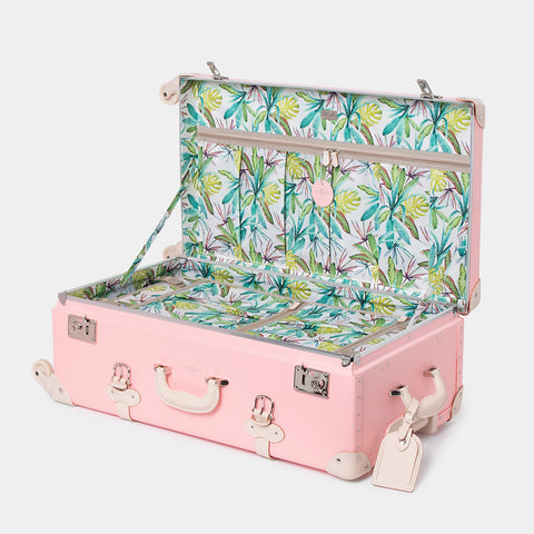 Heritage Check-In Luggage Case - Flights of Fancy