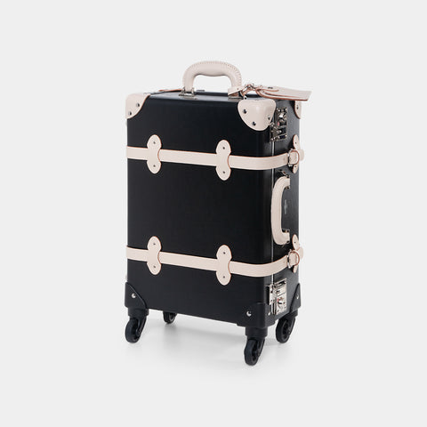 Heritage Carry-On Luggage Case - Jungle Nights