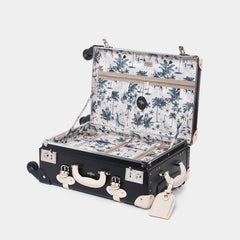 Heritage Carry-On Luggage Case - Jungle Nights - globite