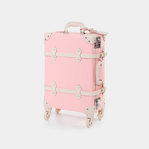 Heritage Carry-On Luggage Case - Flights of Fancy - globite