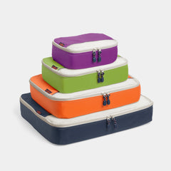 Packing Cubes 4 Piece Set - Manifestio - globite