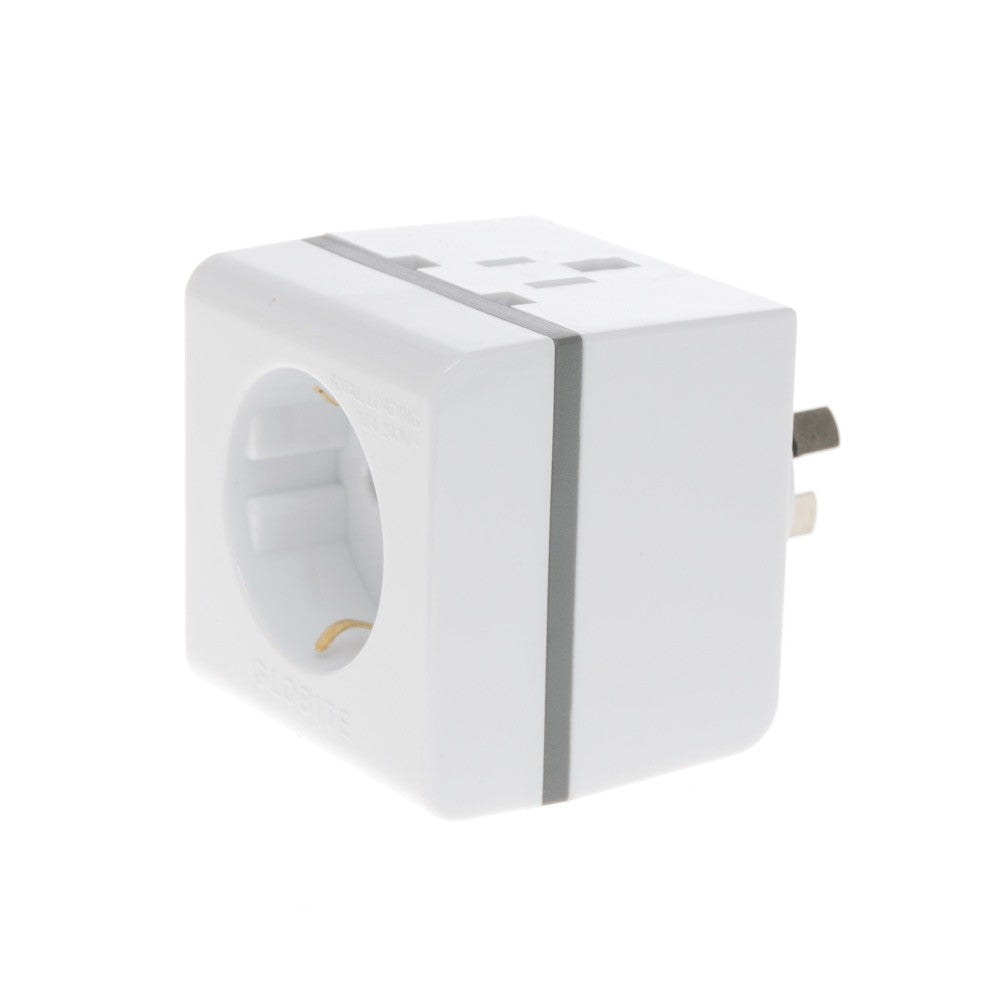 Inbound Travel Adaptor - Large - globitetravel