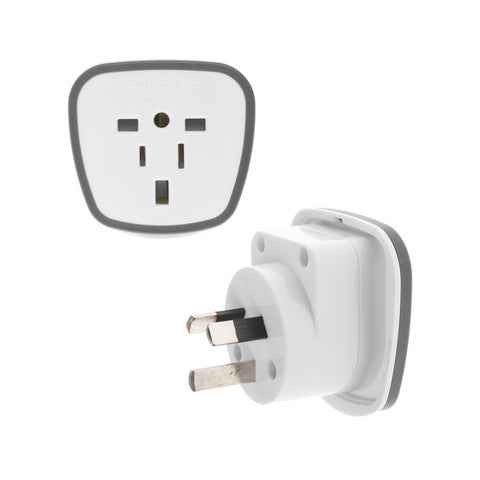 Inbound Travel Adaptor - Small - globitetravel