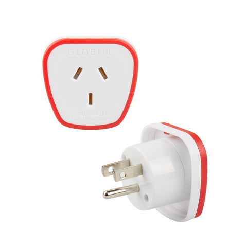 Outbound USA & Canada Travel Adaptor - globitetravel