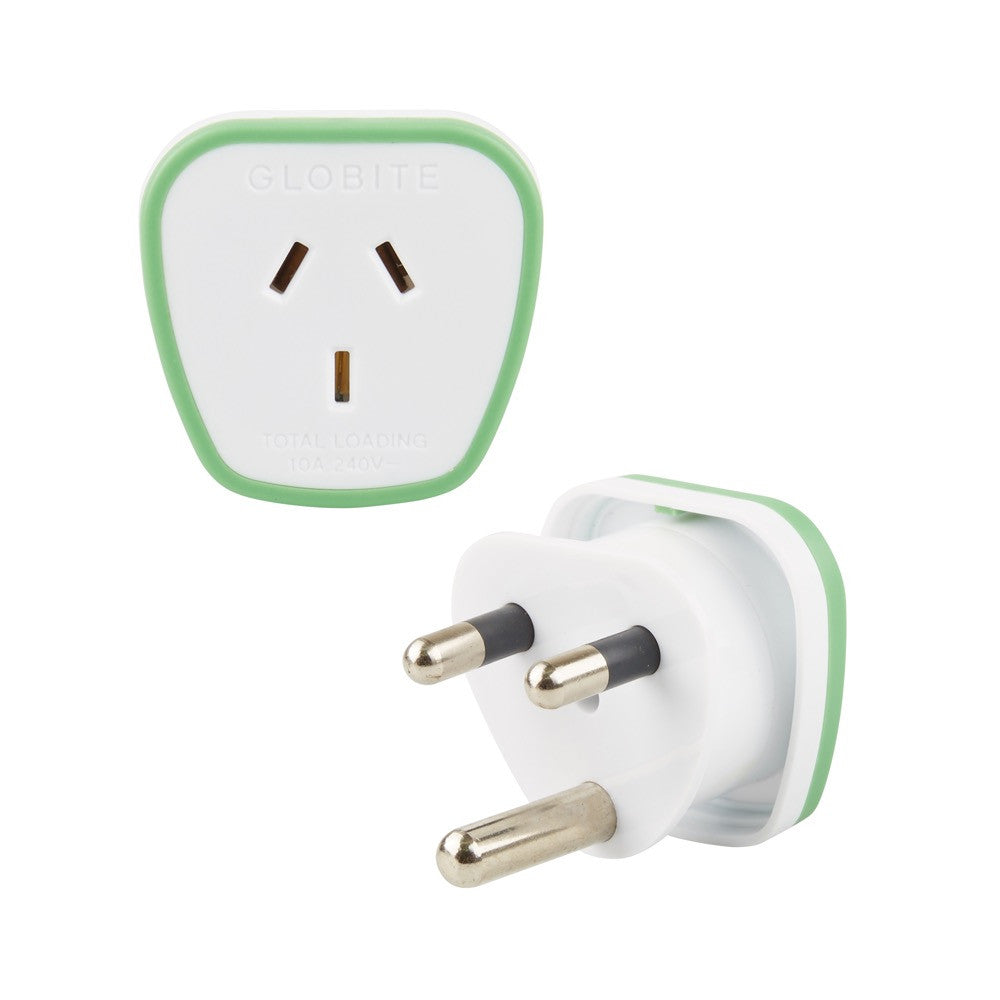 Outbound South Africa Travel Adaptor - globitetravel