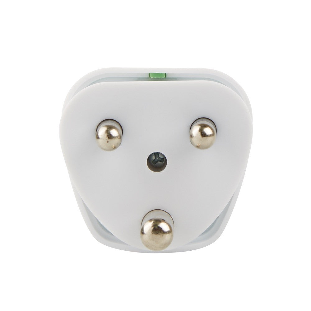 Outbound South Africa Travel Adaptor - globite