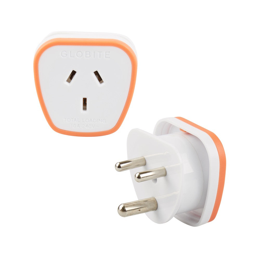Outbound India Travel Adaptor - globitetravel