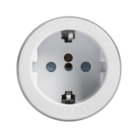 Inbound Travel Adaptor - Medium - globitetravel