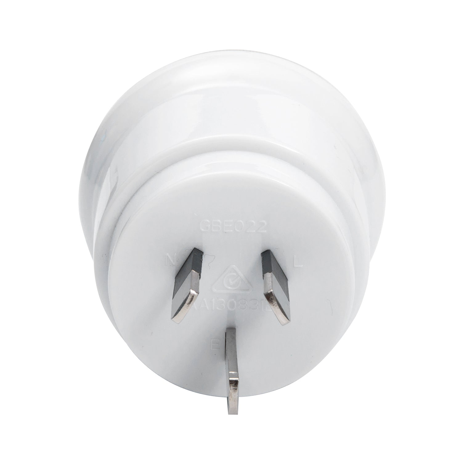 Inbound Travel Adaptor - Medium - globite