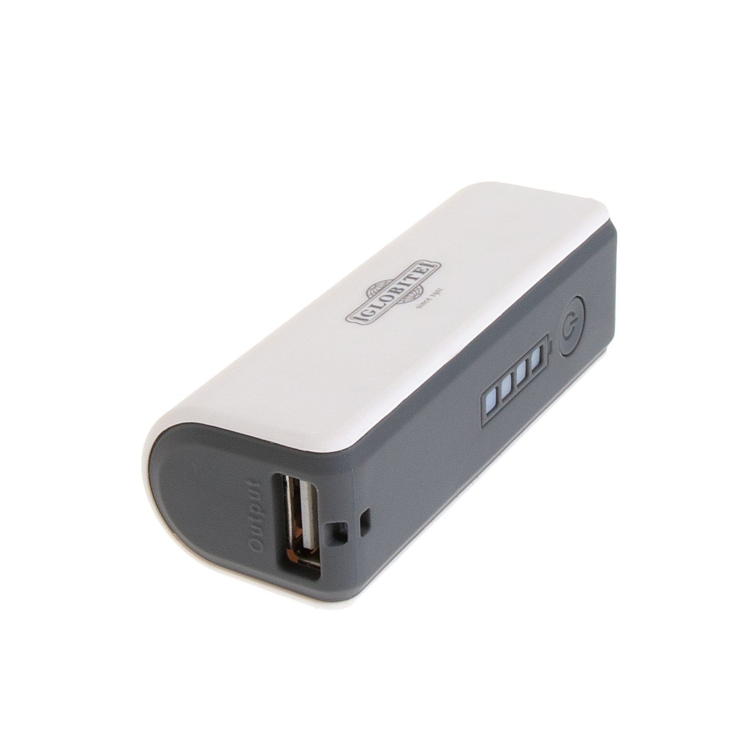 Power Bank 2600mAh - globite