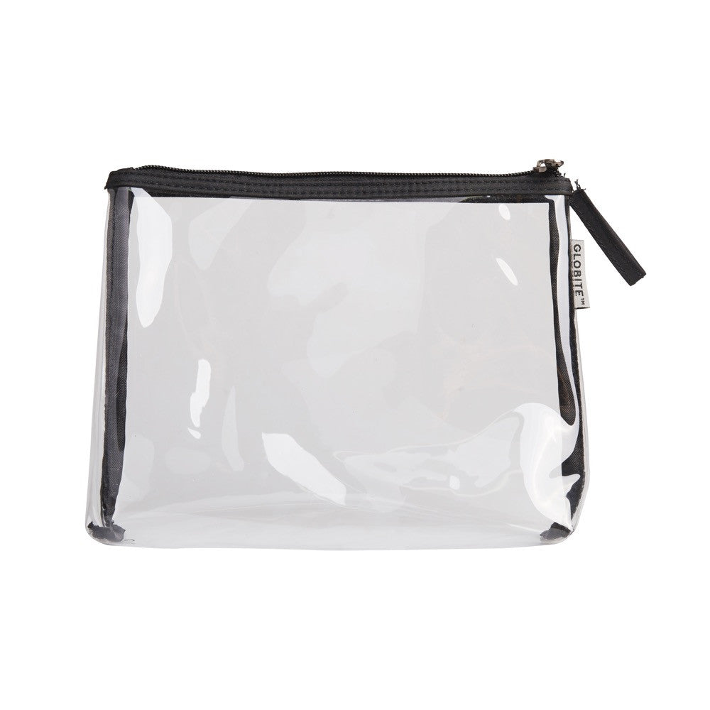 5bcc2c791c39 Carry-on Approved Zippered Pouch - globitetravel