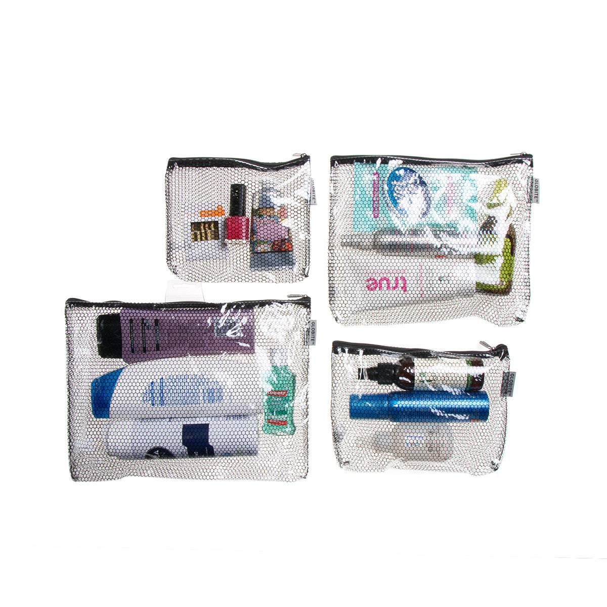 Multi Purpose Organisers - 4 Pk