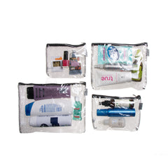 Multi Purpose Organisers - 4 Pk - globitetravel