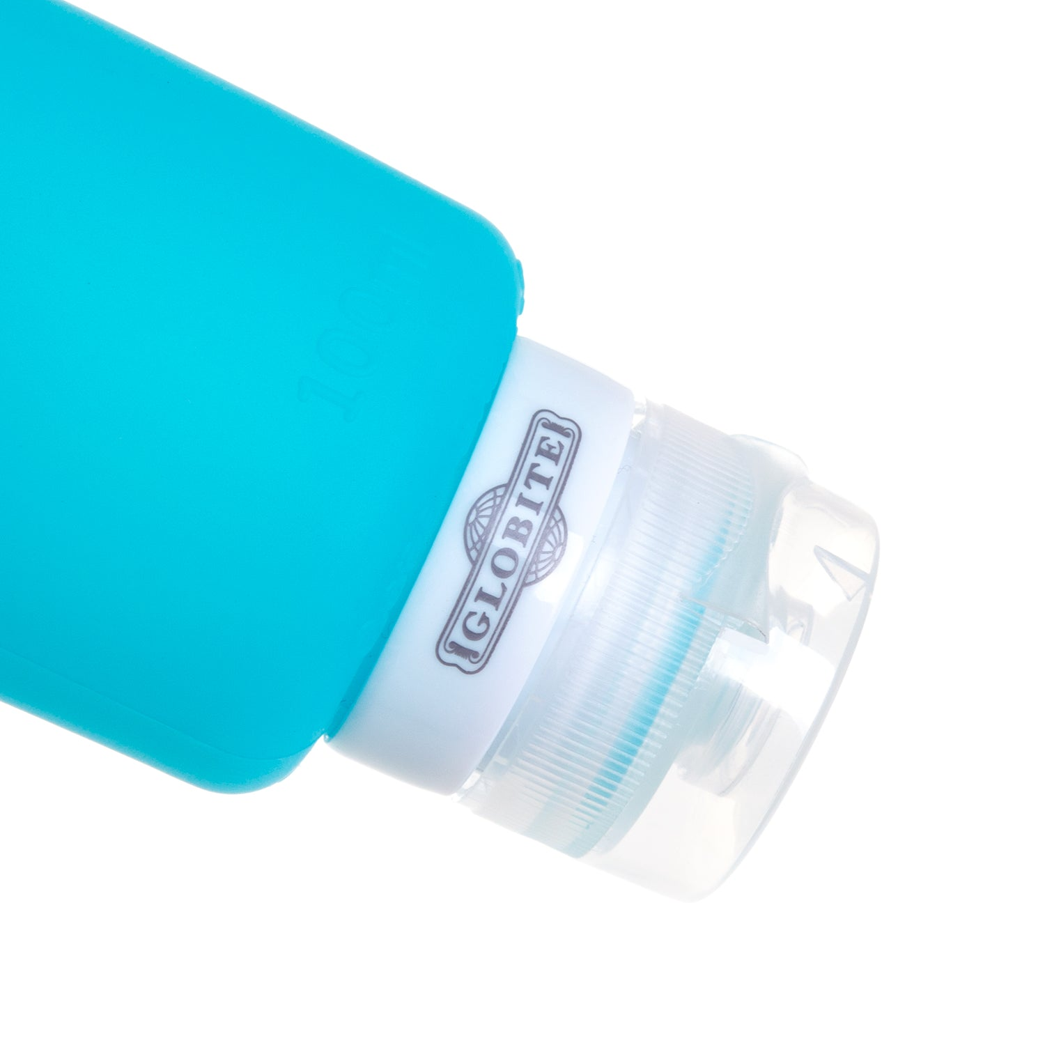 Silicone Travel Bottles 2pk - 100mL - globitetravel