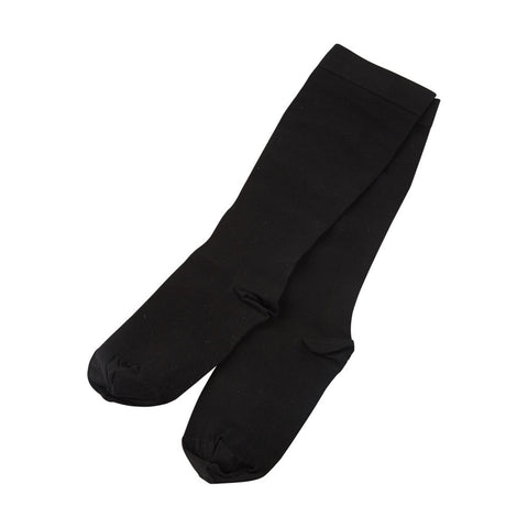 Anti-DVT Compression Flight Socks - Large - globite