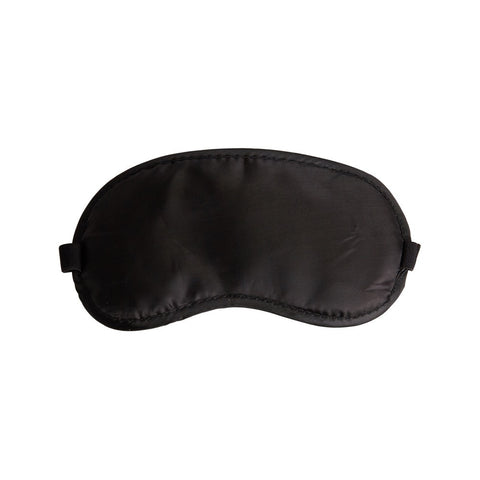 Eye Mask - Black - globitetravel