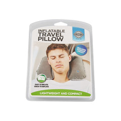 Inflatable Neck Pillow - globitetravel