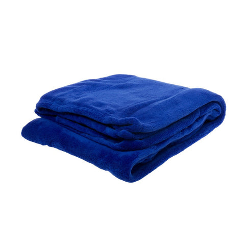 Travel Blanket-Navy - globitetravel