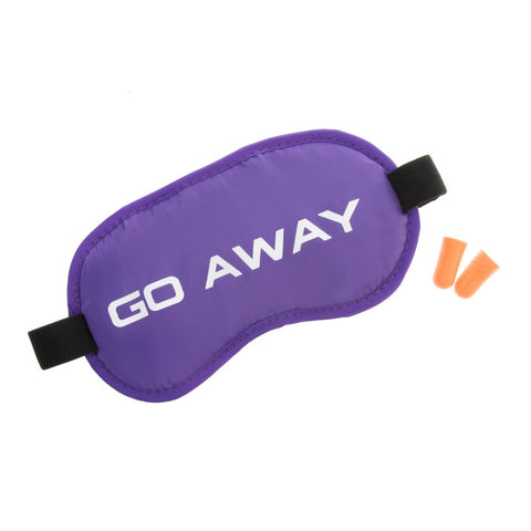 Novelty Eye Mask-Go Away - globitetravel